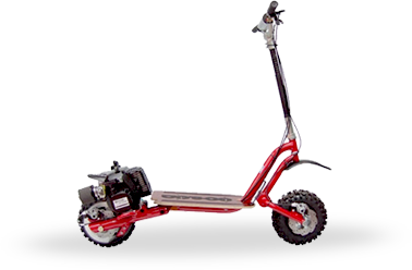 GO-PED SCOOTERS