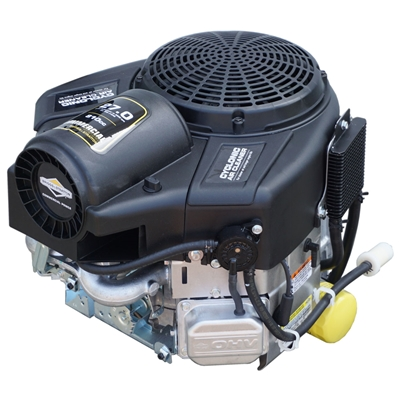 Briggs & Stratton Turf Professional Series 27 HP Gas Engine
