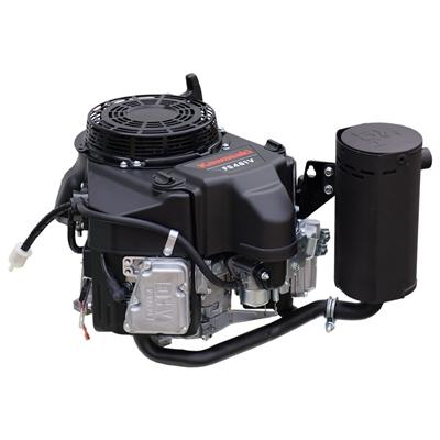 kawasaki fsv  hp engine carroll stream motor company