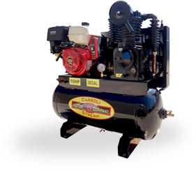 Carroll Stream Motor Company: Small Gas Engines Online